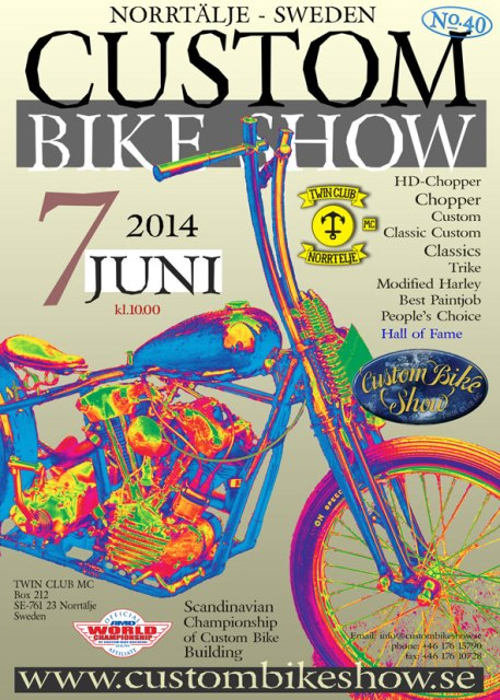 CustomBikeShow2014_PosterSE