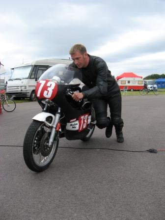 Classic Racing Sviesta 2009