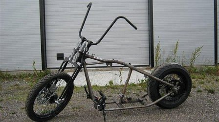 kort-chopper