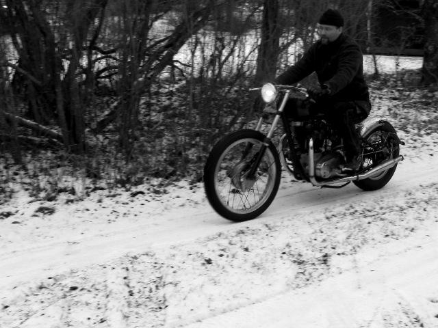 vinter-bobber