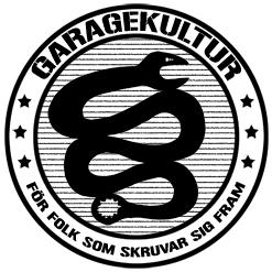 Garagekultur