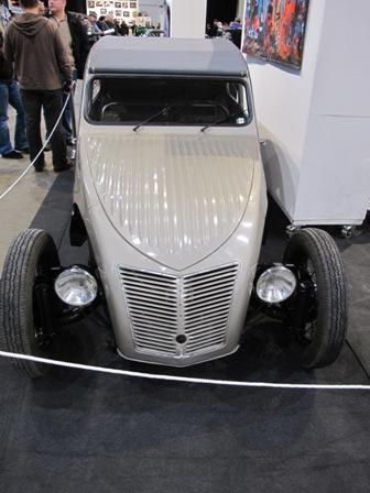 cv2-hotrod