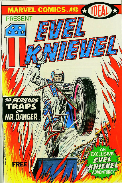 evel-knievel-auction