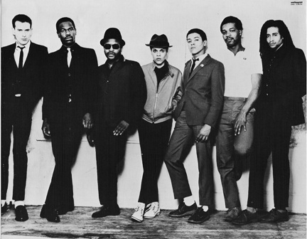 the selecter just hangin2